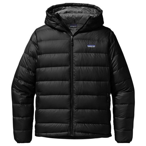 Patagonia - Hi-Loft Down Sweater Hoody - Donzen jack