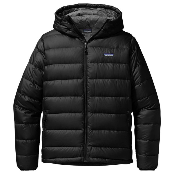 Patagonia - Hi-Loft Down Sweater Hoody - Untuvatakki
