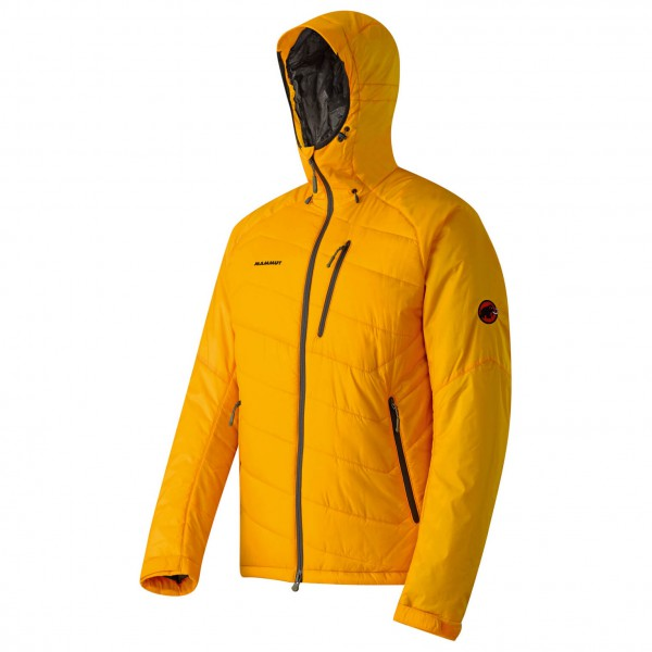 Mammut - Rime Pro Jacket - Veste synthétique