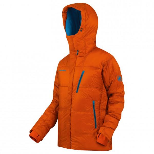 Mammut - Eigerjoch Jacket - Untuvatakki