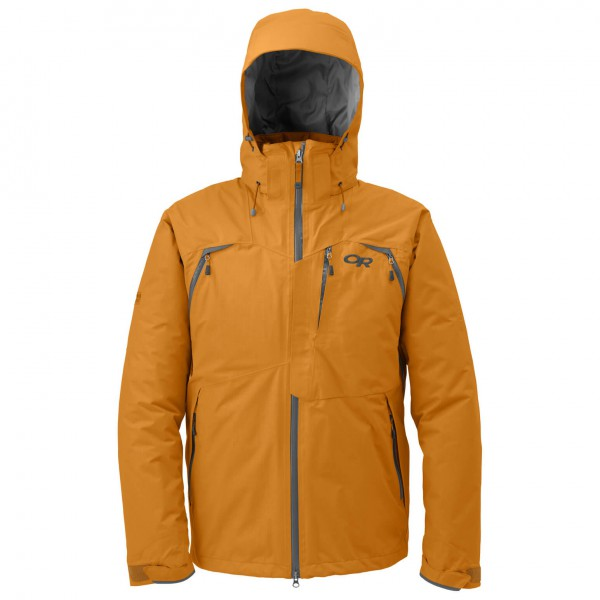 Outdoor Research - Axcess Jacket - Skijacke