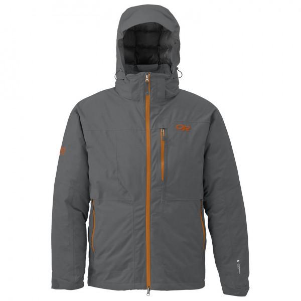 Outdoor Research - Stormbound Jacket - Skijacke