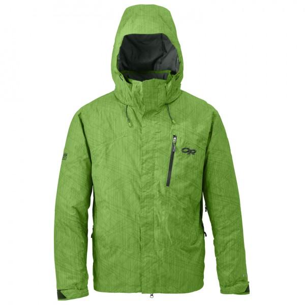 Outdoor Research - Igneo Jacket - Skijacke