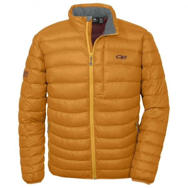 Outdoor Research - Transcendent Sweater - Donzen sweater