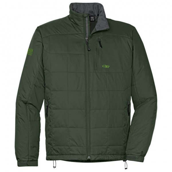 Outdoor Research - Neoplume Jacket - Kunstfaserjacke