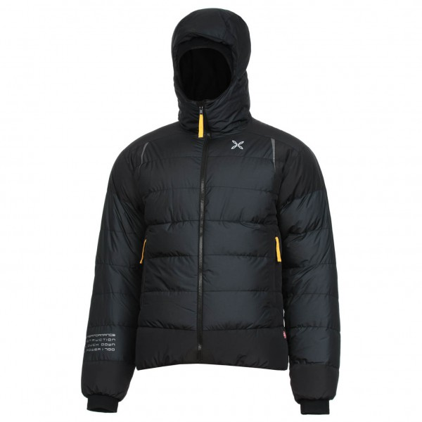 Montura - K2 Duvet - Daunenjacke