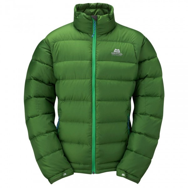 Mountain Equipment - Odin Jacket - Untuvatakki