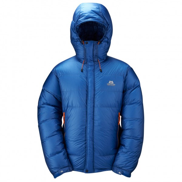 Mountain Equipment - Gasherbrum Jacket - Donzen jack