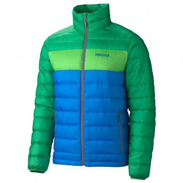 Marmot - Ares Jacket - Down jacket