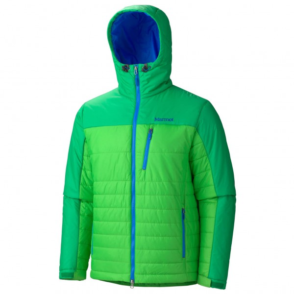 Marmot - Caldera Hoody - Vinterjacka
