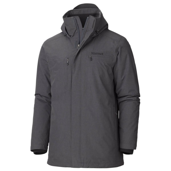 Marmot - Hamilton Insulated Jacket - Winterjacke