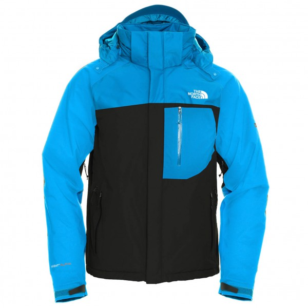 The North Face - Plasma Thermal Jacket - Kunstfaserjacke