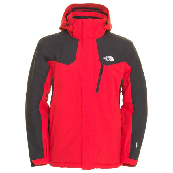 The North Face - Inlux Insulated Jacket - Tekokuitutakki
