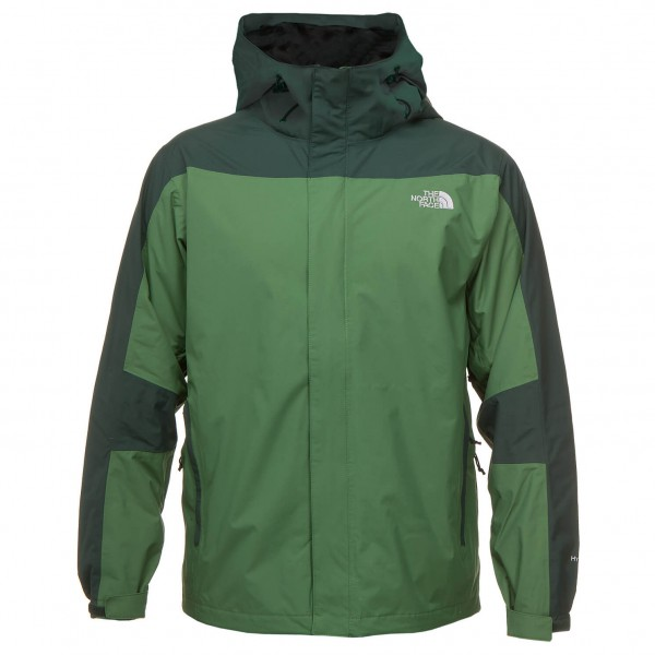 The North Face - Evolve Triclimate Jacket - Doppeljacke