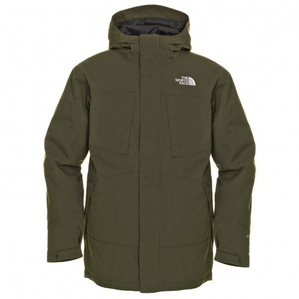 The North Face - Overcaster Triclimate Jacket