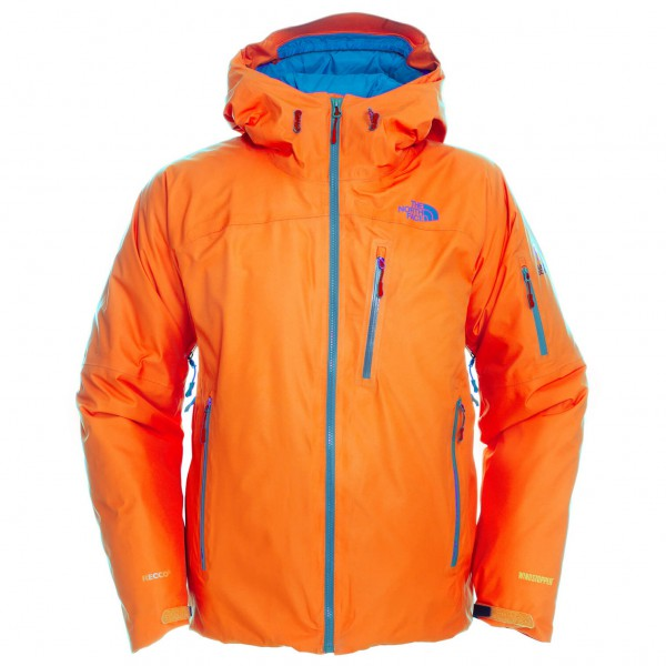 The North Face - Makahawk Down Jacket - Daunenjacke