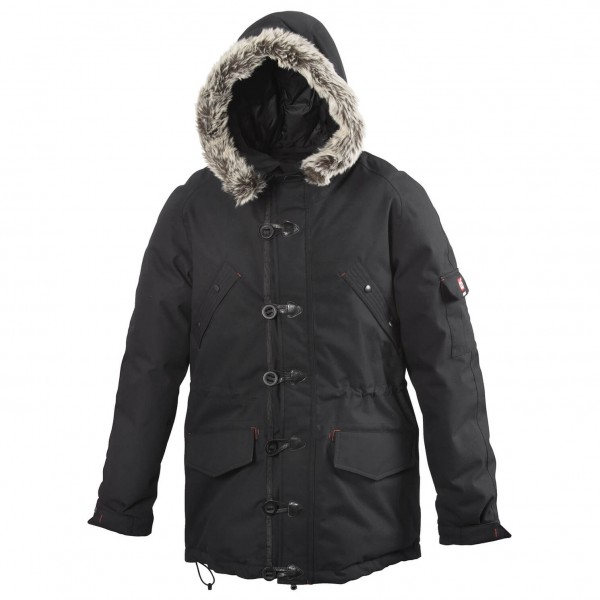 66 North - Snaefell Down Parka - Donzen jack