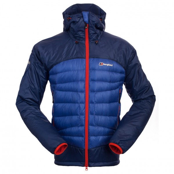 Berghaus - Mount Asgard Hybrid II Jacket - Donzen jack