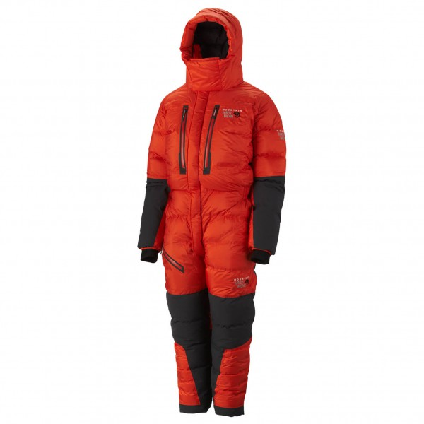 Mountain Hardwear - Absolute Zero Suit - Expedition suit