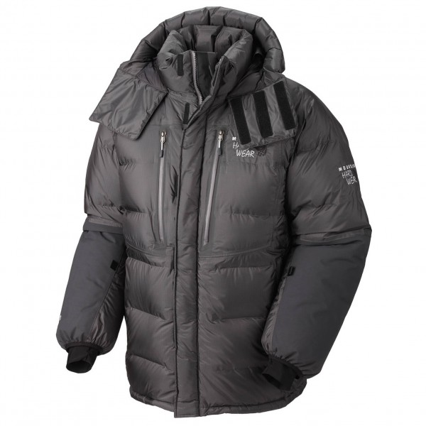 Mountain Hardwear - Absolute Zero Parka - Expeditionsjacke
