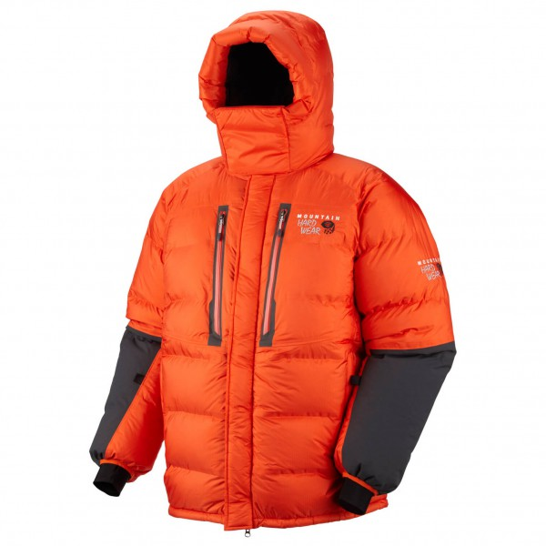 Mountain Hardwear - Absolute Zero Parka - Veste d'expédition