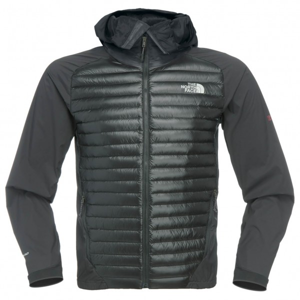 The North Face - Verto Micro Hoodie - Winterjacke