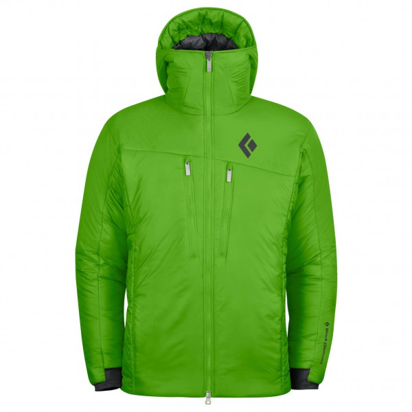 Black Diamond - Stance Belay Parka - Synthetisch jack