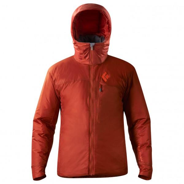 Black Diamond - Stance Belay Hoody - Synthetic jacket