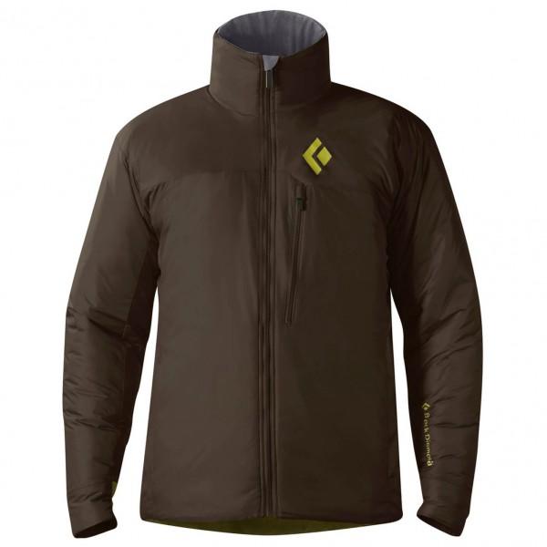 Black Diamond - Stance Belay Jacket - Synthetic jacket