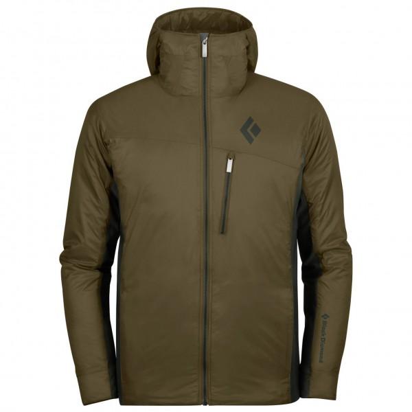 Black Diamond - Access Hybrid Hoody - Synthetic jacket