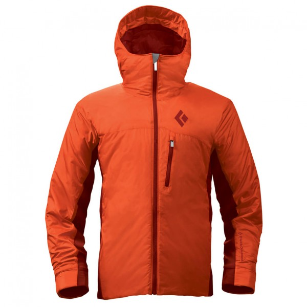 Black Diamond - Access Hybrid Hoody - Tekokuitutakki