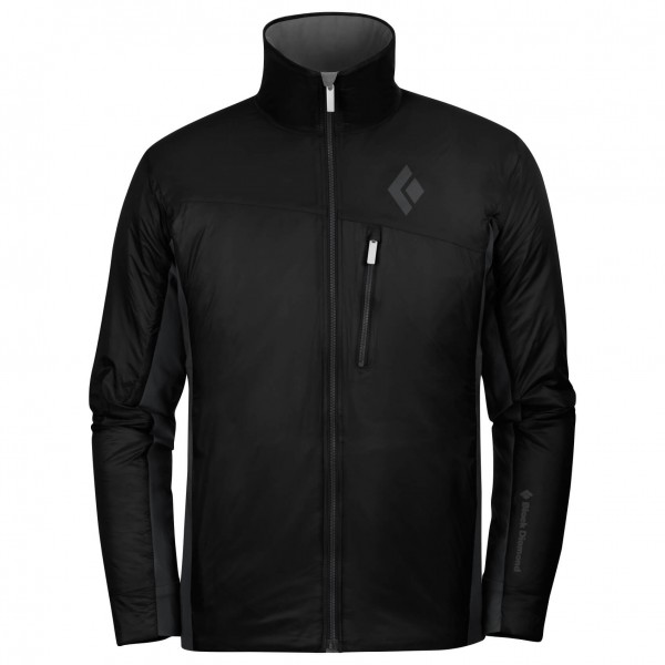 Black Diamond - Access Hybrid Jacket - Kunstfaserjacke