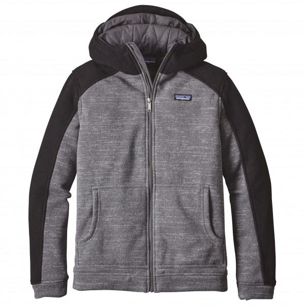 Patagonia - Insulated Better Sweater Hoody - Talvitakki