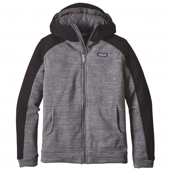 Patagonia - Insulated Better Sweater Hoody - Winterjack