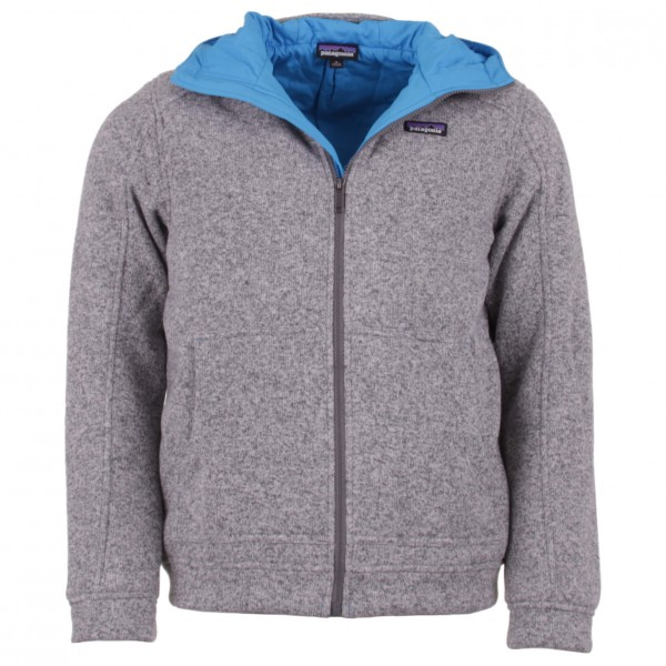 Patagonia - Insulated Better Sweater Hoody - Winter jacket