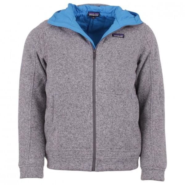 Patagonia - Insulated Better Sweater Hoody - Winterjack