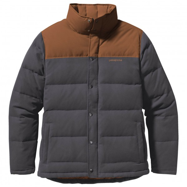 Patagonia - Bivy Down Jacket - Winterjack