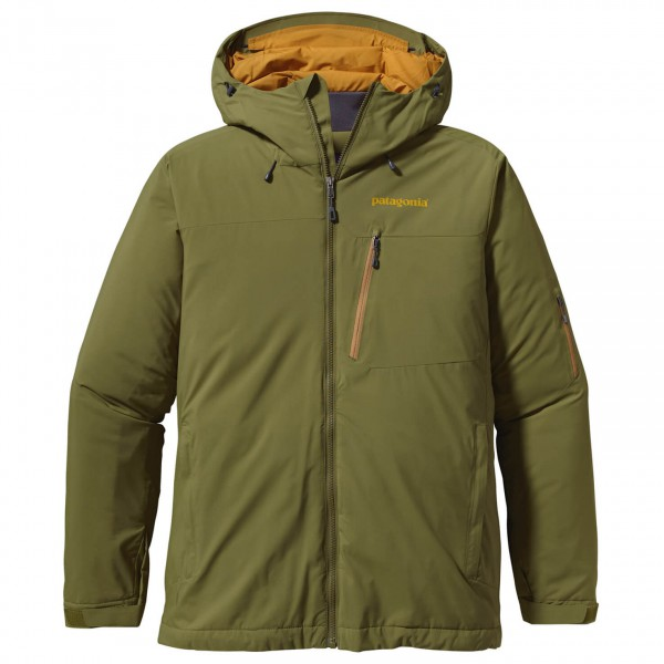 Patagonia - Rubicon Windstopper Jacket - Skijacke
