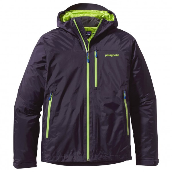 Patagonia - Insulated Torrentshell Jacket - Winterjack