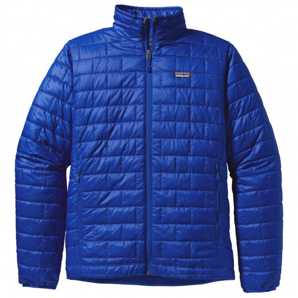 Patagonia - Nano Puff Jacket - Winter jacket