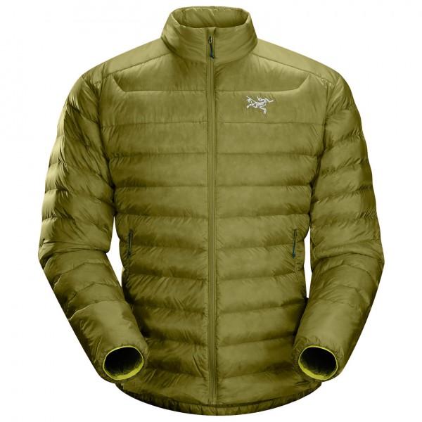 Arc'teryx - Cerium LT Jacket - Untuvatakki