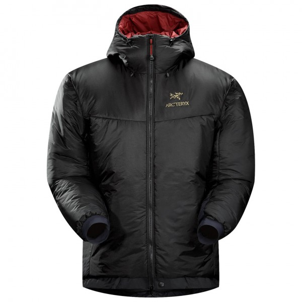 Arc'teryx - Dually Belay Parka - Synthetic jacket
