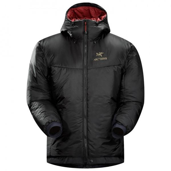 Arc'teryx - Dually Belay Parka - Synthetic jacket
