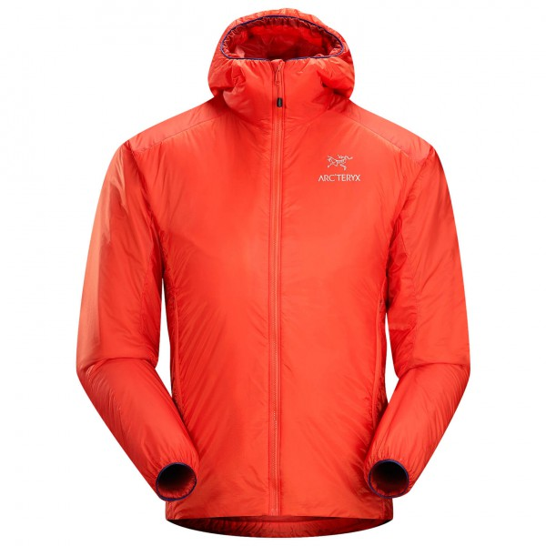 Arc'teryx - Nuclei Hoody - Synthetisch jack