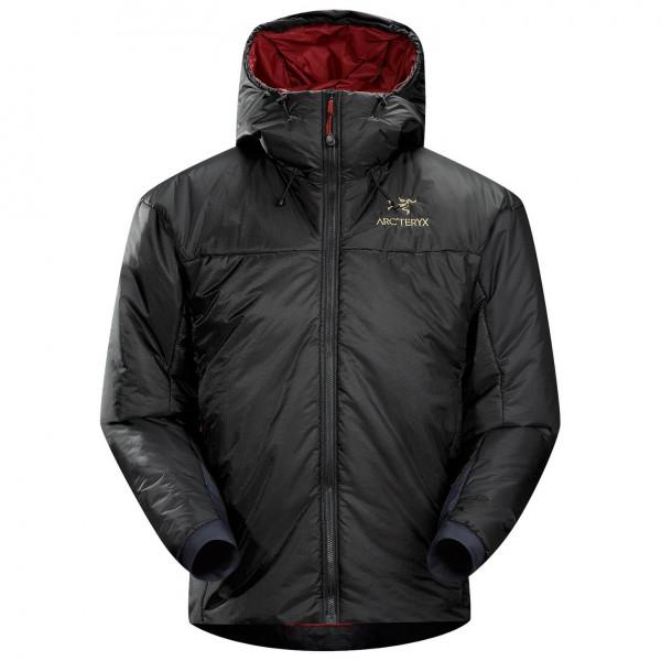Arc'teryx - Solo Hoody - Synthetic jacket