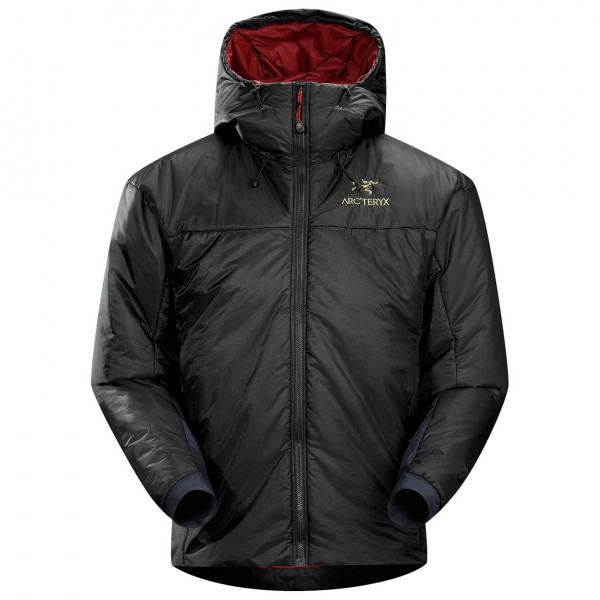 Arc'teryx - Solo Hoody - Veste synthétique
