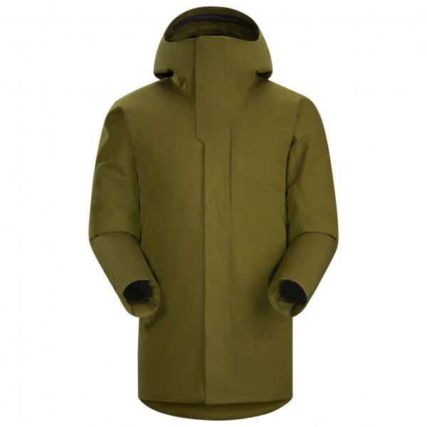 Arc'teryx - Therme Parka - Hardshell coat