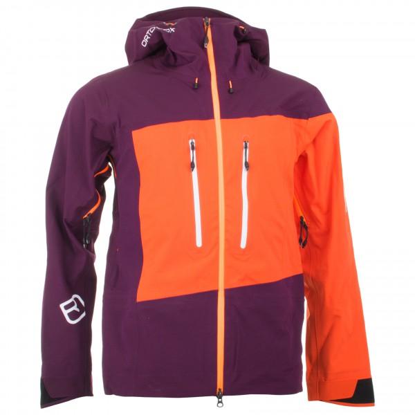Ortovox - 3L [Mi] Jacket Guardian Shell - Ski jacket