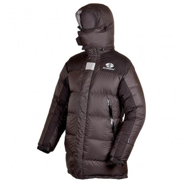 Sir Joseph - 8000m Jacket Long - Down jacket