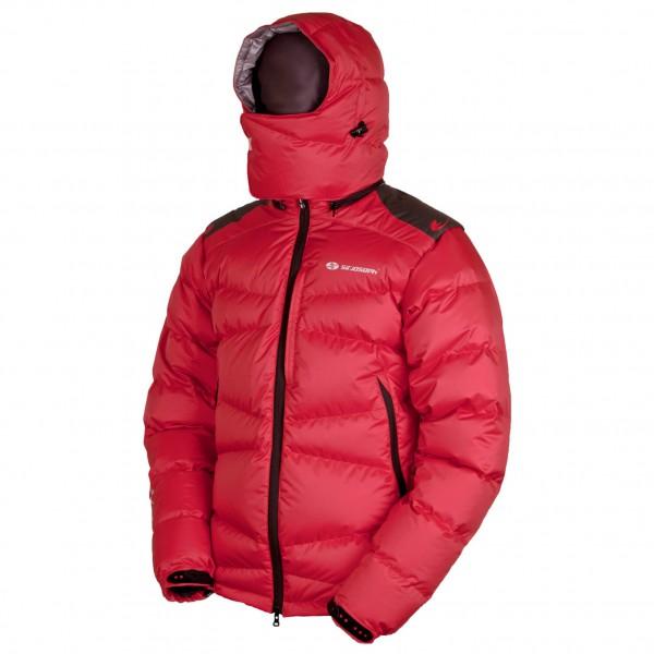 Sir Joseph - Kjerag Jacket - Down jacket
